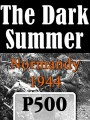 The Dark Summer Normandy 1944_Cover